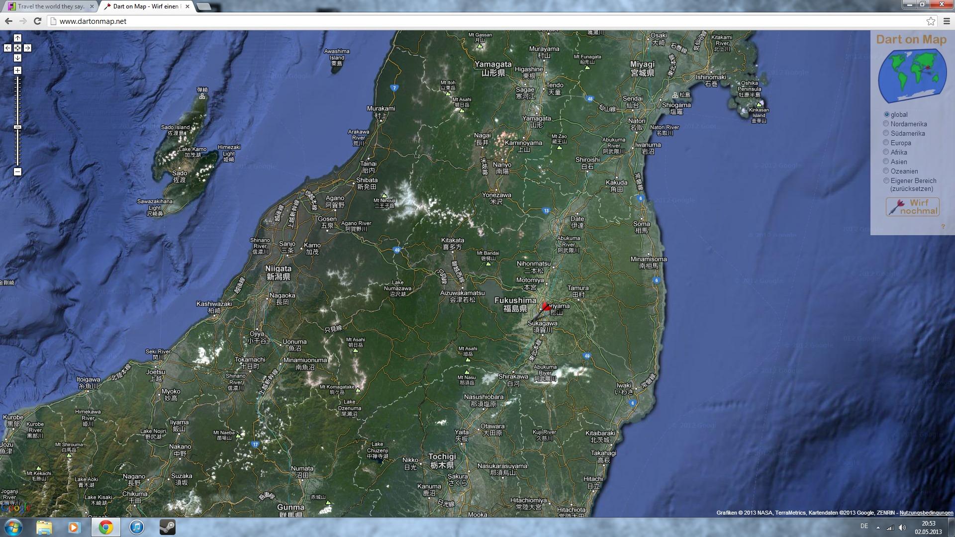 Ushima World Map Map Get Free Image About World Maps - World map us and japan