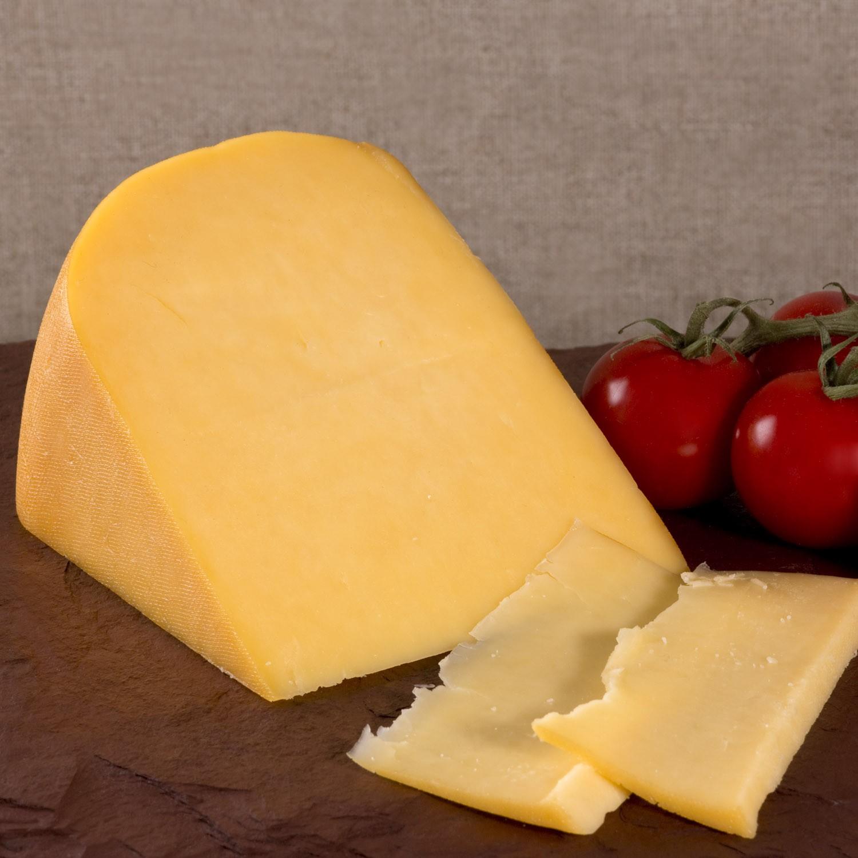 Как сделать голландский сыр в домашних