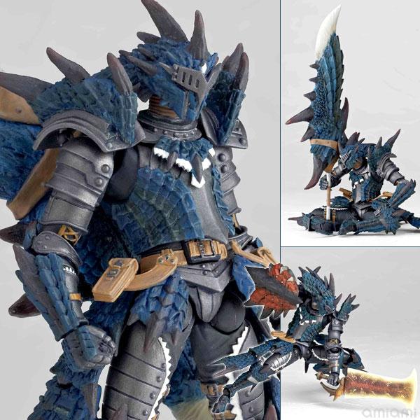 S Rathalos Glorious Azure Rathalos armor