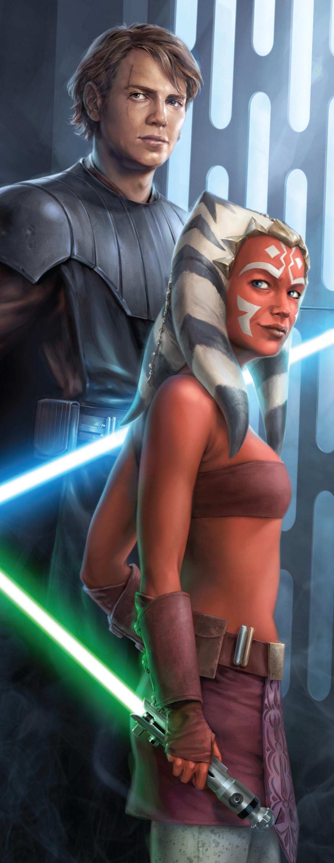 Star wars sexpicture cartoon nude comic