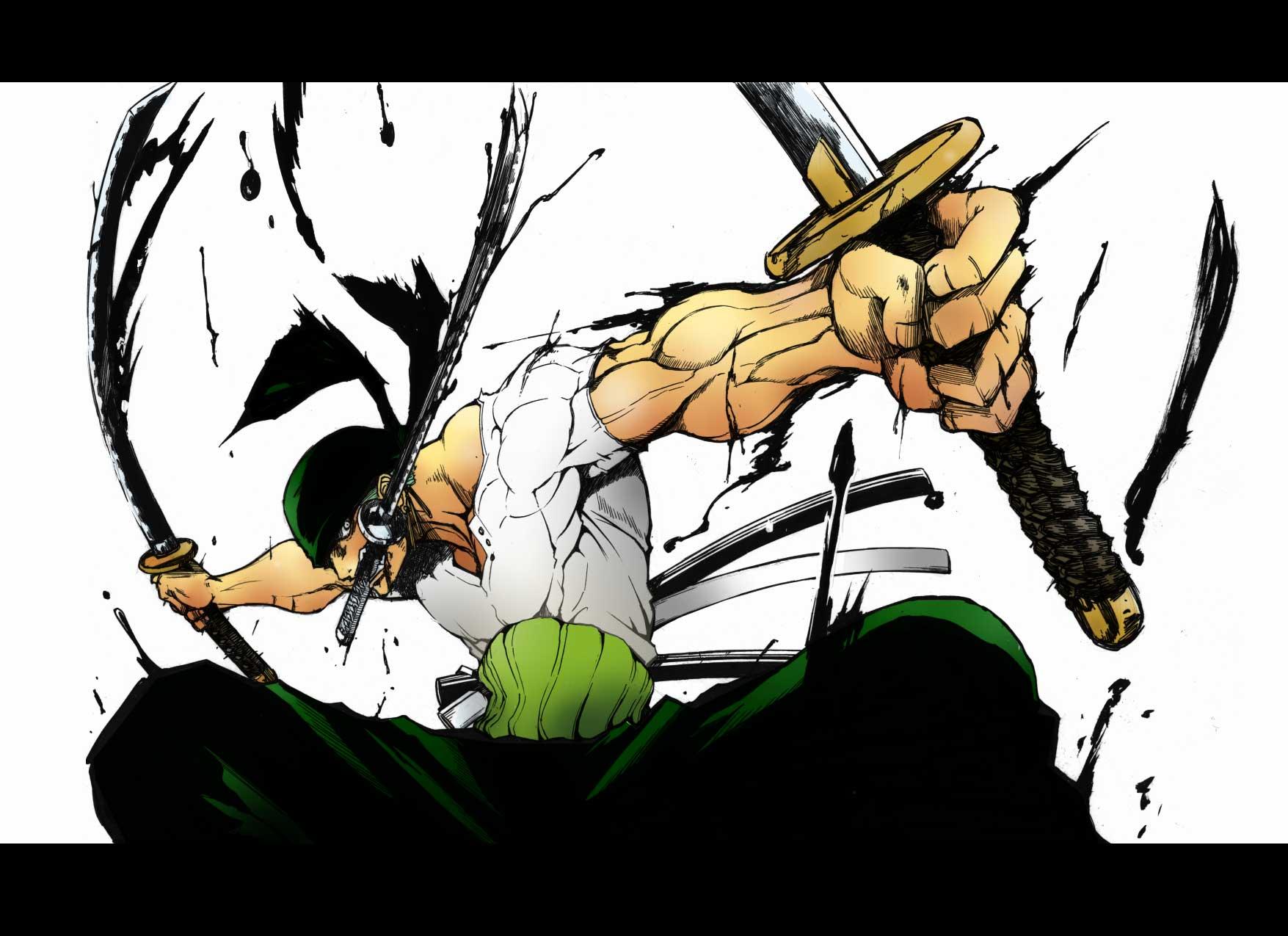 Whats Your Favorite Anime Swordsmanswordswoman