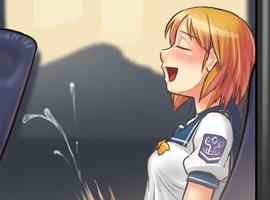 Anime making love